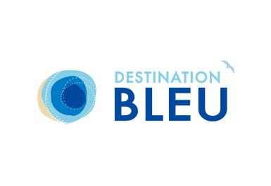 Destination Bleu