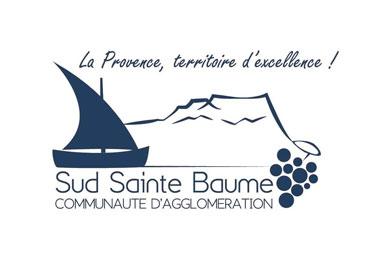 La Communauté d'Agglomération Sud Sainte Baume