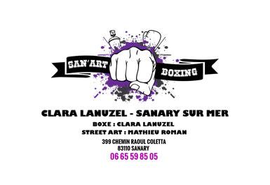San'Art Boxing